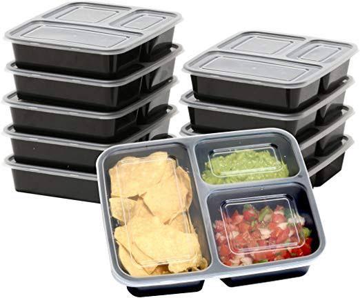 Como empresas de entregas e restaurantes devem transportar embalagem de alimentos
